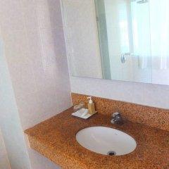 Отель Dragon Beach Resort ванная