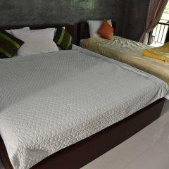 Отель SD Beach Resort комната для гостей фото 2