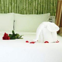 Отель Jaosua Residence спа фото 2