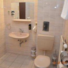 City Hotel Tabor ванная