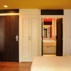 Bkk Home 24 Boutique Hotel Бангкок удобства в номере фото 2