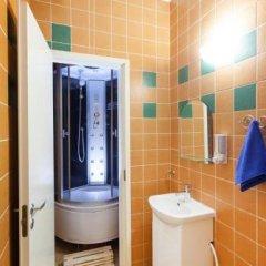 Хостел Лакшери Project Екатеринбург ванная