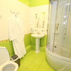 Troya Hotel ванная