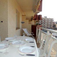 Отель Apartamento Sylvia 10M питание