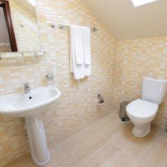 Karap Hotel ванная