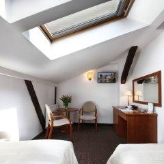 Отель Dom Muzyka Польша, Гданьск - 3 отзыва об отеле, цены и фото номеров - забронировать отель Dom Muzyka онлайн комната для гостей фото 5