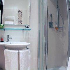 Отель Candia Inn Vatican ванная фото 2