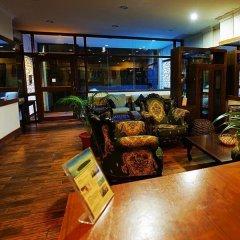Surf View Hotel интерьер отеля фото 2