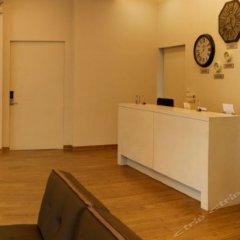 Milan Airport Hostel Бангкок интерьер отеля