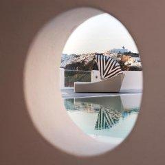 Отель Belvedere Suites Греция, Остров Санторини - отзывы, цены и фото номеров - забронировать отель Belvedere Suites онлайн интерьер отеля фото 2