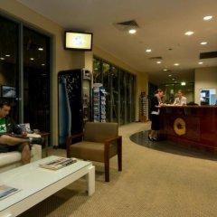 Отель Airlie Beach Эйрли-Бич интерьер отеля фото 3