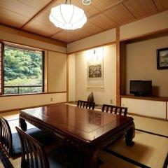 Отель Daimaru Ryokan Минамиогуни в номере фото 2