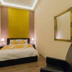 Отель Budapest Heart Suites Будапешт комната для гостей фото 4