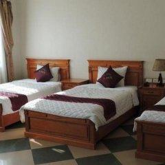 Thong Nhat 1 Hotel Halong комната для гостей фото 2