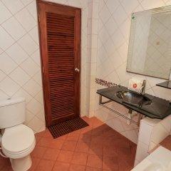 Отель Nida Rooms Patong Pier Palace ванная