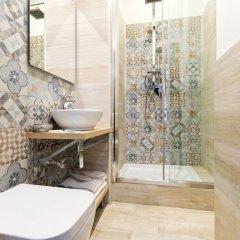 Отель San Pietro family house ванная фото 2