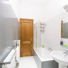 Отель lolART - San Lorenzo ванная