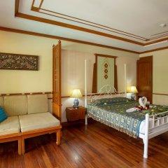 Отель Krabi Success Beach Resort детские мероприятия фото 2