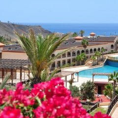Hotel Jandia Golf балкон