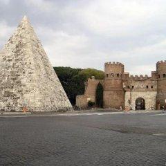 Отель Pyramid Италия, Рим - 9 отзывов об отеле, цены и фото номеров - забронировать отель Pyramid онлайн фото 5