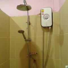 Отель Lanta Cottage Ланта ванная