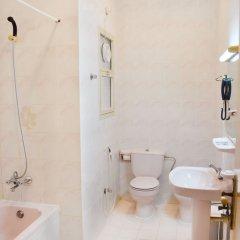 Galaxy Plaza Hotel ванная