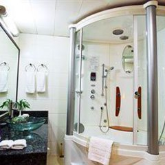 Отель Royal Coast Hotel Китай, Сямынь - отзывы, цены и фото номеров - забронировать отель Royal Coast Hotel онлайн ванная