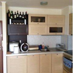 Апартаменты Black Sea Panorama Beach Apartments в номере фото 2