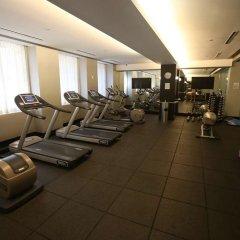 Beekman Tower Hotel фитнесс-зал фото 3