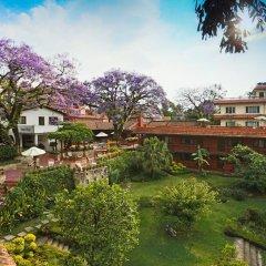 Отель Summit Hotel Непал, Лалитпур - отзывы, цены и фото номеров - забронировать отель Summit Hotel онлайн фото 11