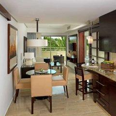 Отель The Reserve at Paradisus Palma Real - Все включено удобства в номере