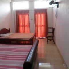 Отель Victorian Bungalow комната для гостей фото 3
