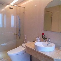 Century Riverside Hotel Hue ванная