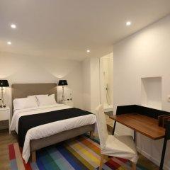 Отель Be&be Sablon 13 Брюссель комната для гостей фото 4