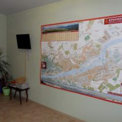 Хостел Квартира 55 интерьер отеля