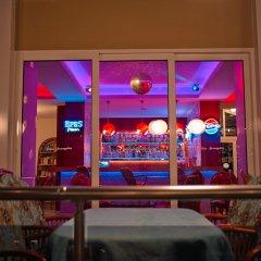 Отель Villa Senaydin гостиничный бар
