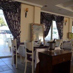 Club Rose Bay Hotel Турция, Helvaci - отзывы, цены и фото номеров - забронировать отель Club Rose Bay Hotel онлайн питание фото 3
