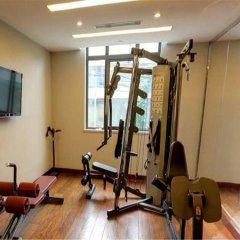 Beijing Hejing Fu Hotel фитнесс-зал