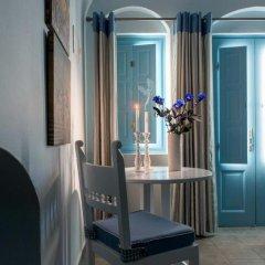 Отель Andromeda Villas Греция, Остров Санторини - 1 отзыв об отеле, цены и фото номеров - забронировать отель Andromeda Villas онлайн удобства в номере фото 2