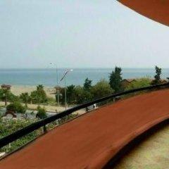4 Seasons Hotel балкон