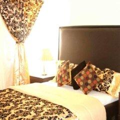 Отель Perriman Guest House Гана, Аккра - отзывы, цены и фото номеров - забронировать отель Perriman Guest House онлайн комната для гостей
