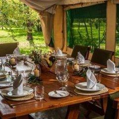 Отель Enkolong Tented Camp фото 2