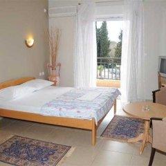 Отель KANGAROO Будва комната для гостей