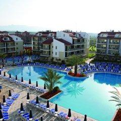 Sunwing Side West Beach Турция, Сиде - отзывы, цены и фото номеров - забронировать отель Sunwing Side West Beach онлайн балкон