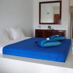Отель Kalla Bongo Lake Resort Шри-Ланка, Хиккадува - отзывы, цены и фото номеров - забронировать отель Kalla Bongo Lake Resort онлайн комната для гостей фото 2
