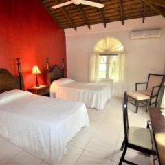 Отель Thomas House Nine Bedroom Villa комната для гостей