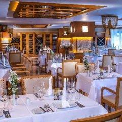 Отель Alkoclar Exclusive Kemer фото 4