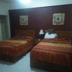 Hotel Baeza комната для гостей