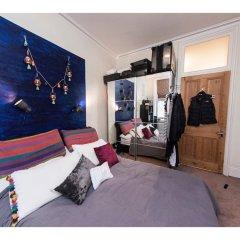Отель The Covent Garden Fashionista комната для гостей фото 2