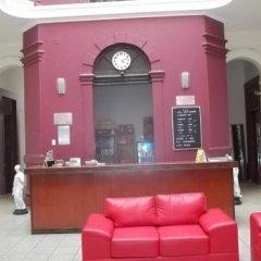 Hotel JA интерьер отеля фото 3